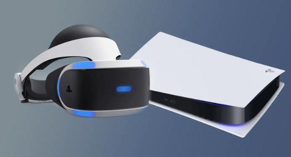 """索尼计划为PSVR 2平台发布""""PlayStation级独特体验内容"""""""