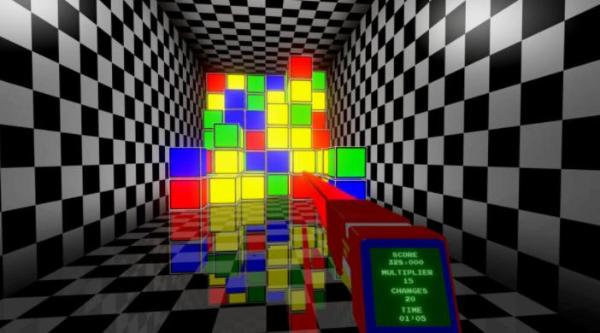 VR拼图游戏「Boxed In」将于5月28日登陆PSVR