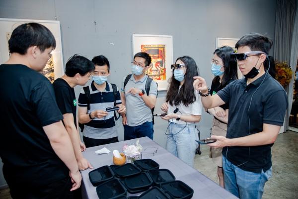 OPPO AR开发者沙龙深圳站闭幕,加速构建紧密开发者生态