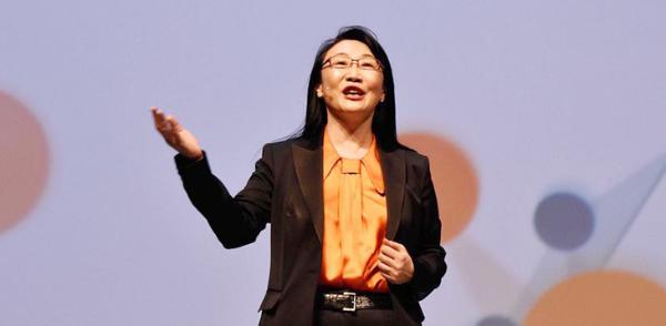 王雪红:5G时代HTC将加速串联AR、VR、AI及区块链技术