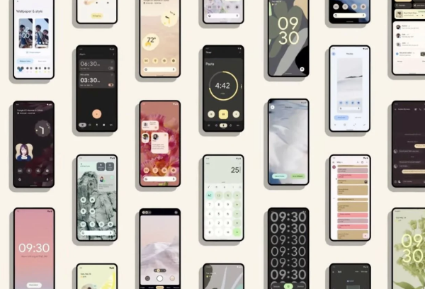 Android 12发布:历代最大变化、彻底不一样了