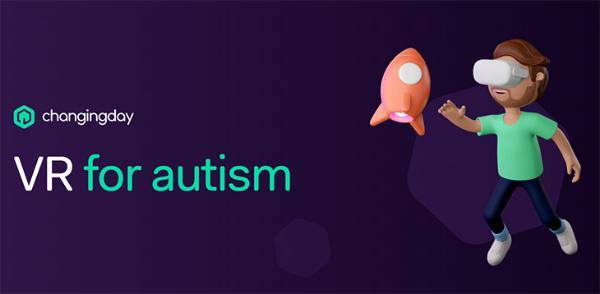 为自闭症患者开发VR游戏,苏格兰创企Changingday获得67万英镑投资