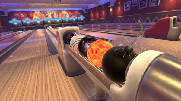 VR保龄球游戏「ForeVR Bowl」登陆Oculus Quest