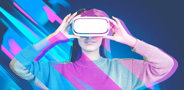 顺为资本领投,VR眼镜传感器研发商维客昕微完成数千万元融资