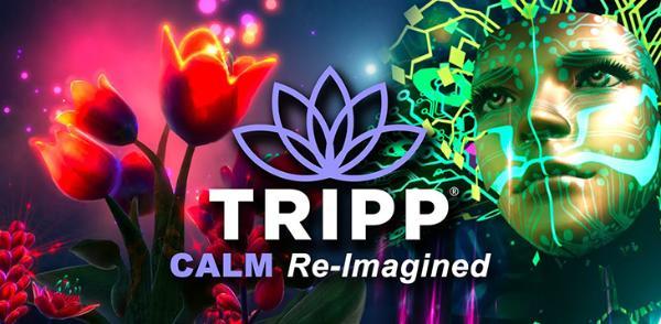 VR冥想初创Tripp完成1100万美元A轮融资