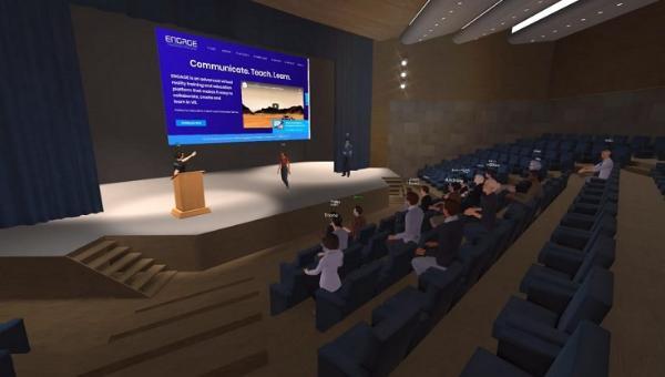 爱尔兰VR教育解决方案商VR Education Holdings完成1070万美元融资