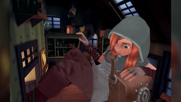 瑞典游戏工作室Cortopia宣布全新VR游戏即将发布