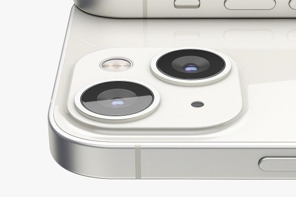 iPhone 13最新渲染图曝光 全新镜头排列