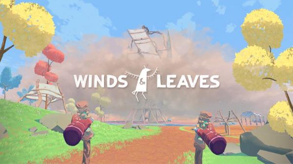 PSVR独占游戏「Winds&Leaves」将于7月27日发布