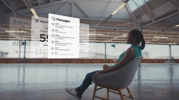 Facebook正在开发面向VR/AR的微内核全新操作系统