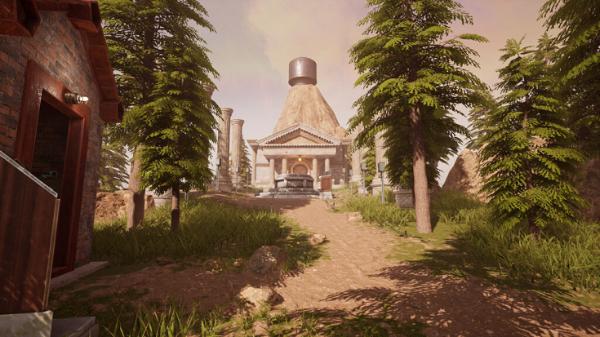 VR益智游戏「Myst」将于2021年第三季度登陆Steam及Mac