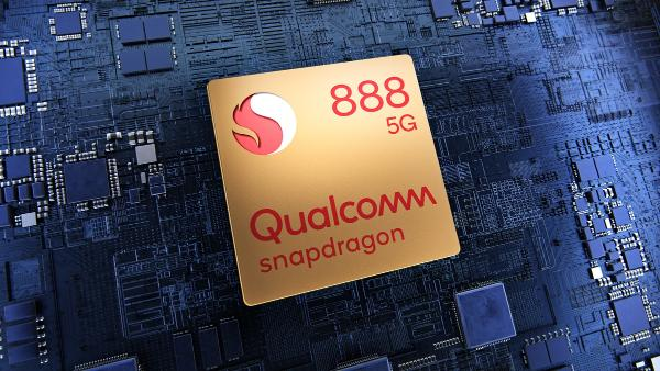 CPU突破3GHz 骁龙888 Pro将至:小米/三星都要用
