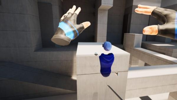 VR跑酷游戏「Stride」推出多人游戏alpha版