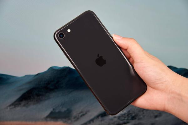 A14处理器加持 苹果iPhone SE3曝光 坚守小屏