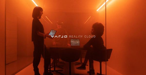 旨在将现实世界与虚拟世界实时融合:Varjo公布协作平台Varjo Reality Cloud