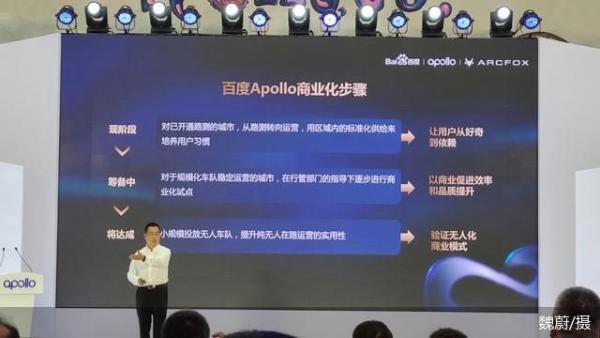 """48万元!无人车成本首度披露,百度Robotaxi展望""""钱景"""":2023年实现可循环商业化"""