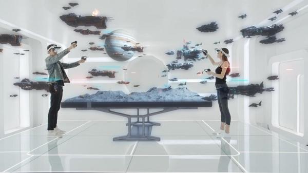 七鑫易维宣布与燧光Ximmerse公司达成战略合作,打造智能交互生态!