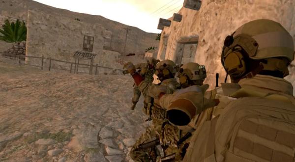 优化游戏音频:VR射击游戏「Onward」发布1.8.8版本