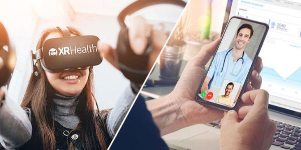 XR远程医疗解决方案商XRHealth完成900万美元融资