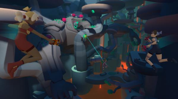 实体版本即将发售:VR冒险游戏「Windlands 2」将于2021年夏末登陆PSVR