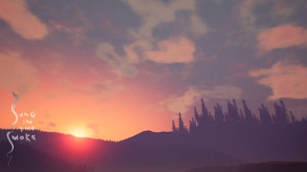 """VR生存冒险游戏「Song in the Smoke」发布幕后纪录片""""野性的呼唤"""""""
