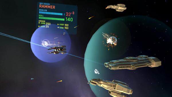 VR RTS游戏「Eternal Starlight」将于6月17日登陆Steam及Oculus Store