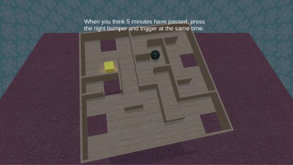 UCSC研究发现,VR可以改变玩家的时间感知