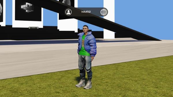 VR社交应用「Somnium Space」支持ReadyPlayerMe化身创建机制