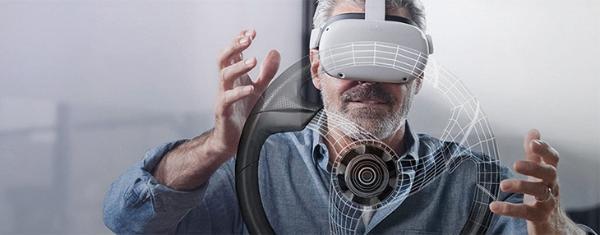 Oculus Quest 2即将推出的新固件将带来全新MR体验