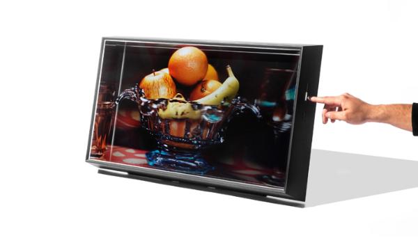美国全息光场显示技术公司Looking Glass Factory推出第二代全息显示屏