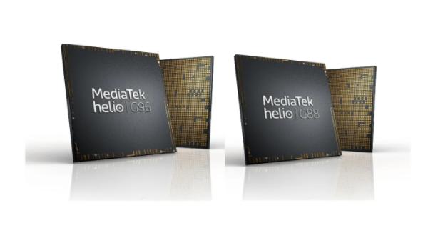 联发科HelioG88/G96发布:百元高刷机型要来了