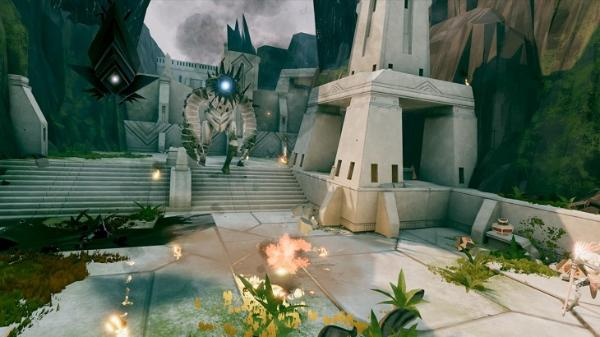 VR射击游戏「Outlier」即将登陆Steam