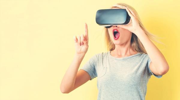 进军VR行业:乐天数据通信收购VR内容制作公司Vision VR