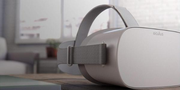 旨在获得精准VR健身用户:Facebook正将Oculus Move与Apple Health整合