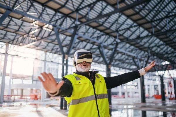 父亲险丧石油事故,化学家儿子立志用VR来阻止工业灾难发生