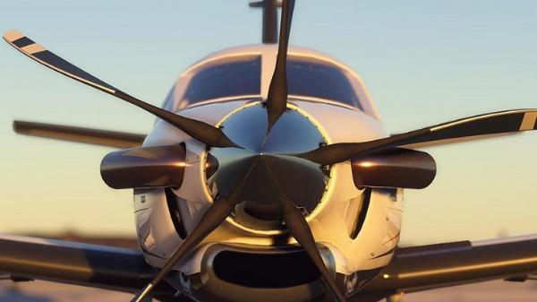 「微软模拟飞行」Update 5 更新将会对VR模式带来积极影响