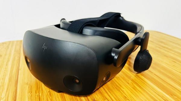 万元级的商用VR头显,应该是什么样?