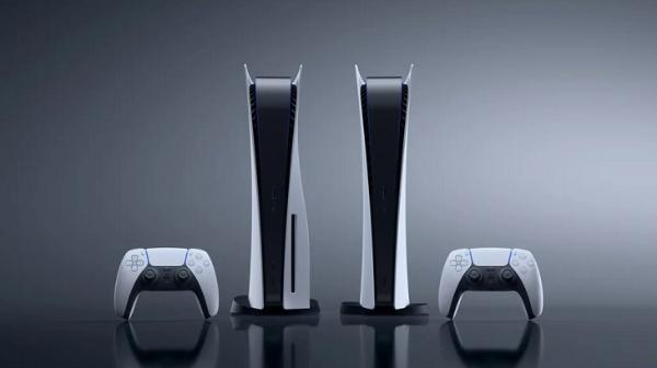 为PSVR 2上市铺路:PS5全球销量已超过1000万台