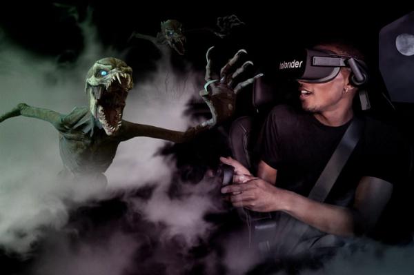 Magnopus宣布收购英国VR/AR内容工作室REWIND