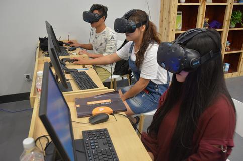 教育部公布215个全国职业教育示范性虚拟仿真实训基地培育项目名单
