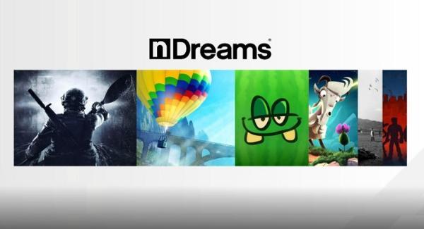 "nDreams开设专注于开发VR直播游戏的全新工作室""nDreams Studio Orbital"""