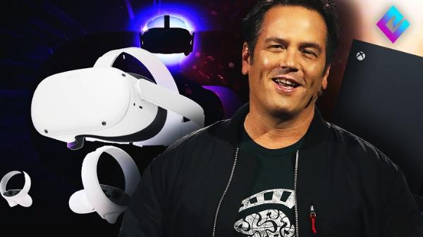 Xbox可能会进入虚拟现实字段