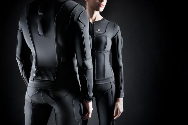 Teslasuit与外科研究所合作进行沉浸式XR培训
