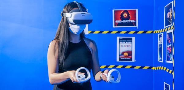 """2021年消费级VR市场「半程收官」:Quest 2份额""""暴跌成迷"""""""