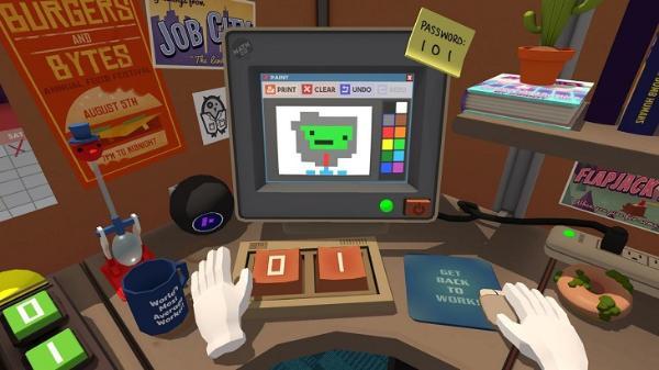 美国游戏工作室Owlchemy Lab宣布正在开发一款全新VR游戏