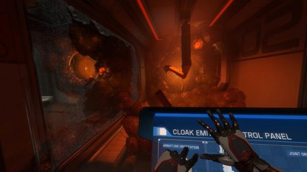 Oculus独占:VR科幻冒险游戏「孤独回声2」8月24日发布