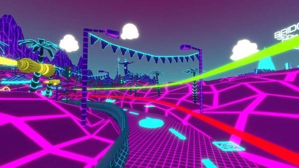 PSVR赛博朋克冒险游戏「Neon Hat」将于7月29日发布