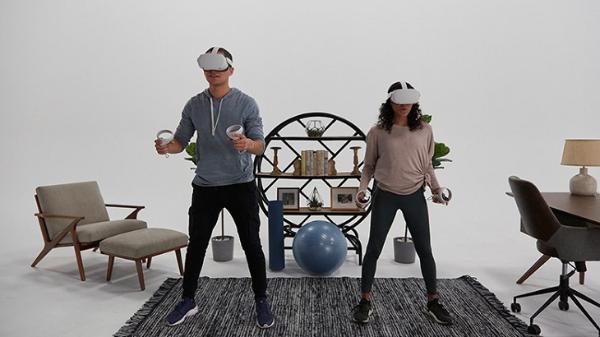 Oculus Quest v31版本发布,推出多人游戏、Messenger优化、Quest安全性更新内容