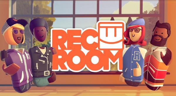 VR社交应用「Rec Room」将于2021年秋季正式兼容安卓设备
