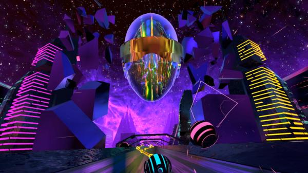 VR节奏音游「Synth Riders」将于7月27日登陆PSVR
